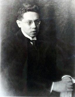 Lion Feuchtwanger muchen 1909 b1