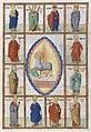 Liber Floridus, musée Condé, MS724 - fol. 11r.jpg