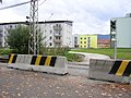 Liberec, ÚSP, přechod přes trať.jpg