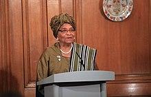 Liberian President (8145418996).jpg