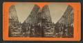 Liberty Cap Pass, Yosemite Valley, California, by Reilly, John James, 1839-1894.png