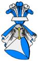 Liechtenstein-Kastelkorn-St-Wappen Sm kol.png