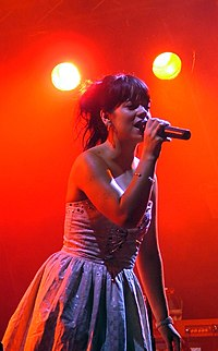 Lily Allen - In the Red - Live at Somerset House, London England - July 16th 2007.jpg