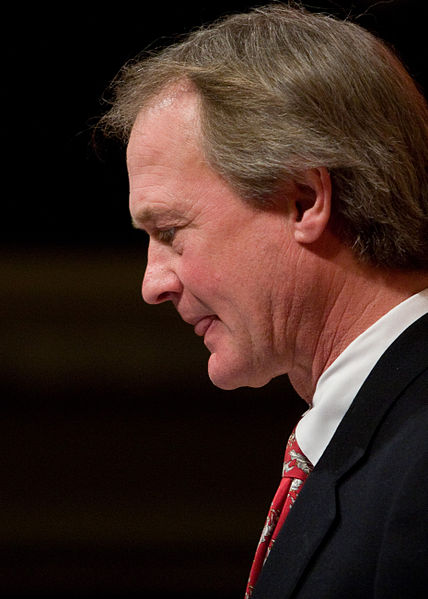 File:Lincoln Chafee Senator from Rhode Island 2007.jpg