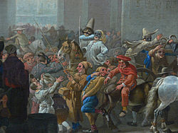 Carnaval - Wikipedia, la enciclopedia libre