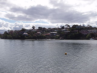 Linley Point, New South Wales Suburb of Sydney, New South Wales, Australia