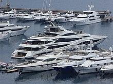 Lionheart (yacht) - Wikipedia