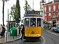 Lisboa, tram (3931913605).jpg