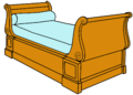 category beds in france wikimedia commons. Black Bedroom Furniture Sets. Home Design Ideas
