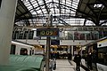 Liverpool Street Station, Liverpool St, City of London, London, Greater London EC2M, UK - panoramio (11).jpg