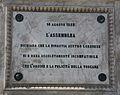 Livorno Piazza della Repubblica plaque 01.JPG