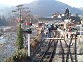 Llangollen Railway Station - geograph.org.uk - 766658.jpg