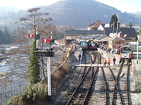Llangollen Railway Station - geograph.org.uk - 766658.jpg