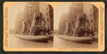 Loading the great whaleback ship at the famous grain elevators, Chicago, U.S.A, from Robert N. Dennis collection of stereoscopic views 2.png