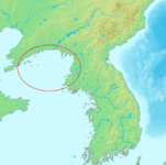 Location of West Korea Bay.png