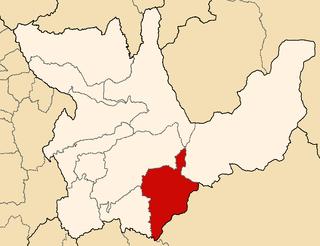 Pachitea Province Province in Huánuco, Peru