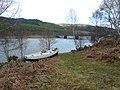 Loch Garry from Torr na Carraidh. - geograph.org.uk - 1261560.jpg