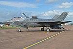Lockheed-Martin F-35B Lightning II '168726 - VM-18' (35556812070).jpg