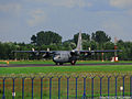 Lockheed C-130E Hercules Reg 1501 (6008076879).jpg