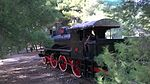 Locomotiva Gruppo 625 - CZ Lido - 05.jpg