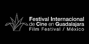 Guadalajara International Film Festival - Image: Logo Institucional