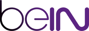 BeIN Channels Network - Image: Logo be IN
