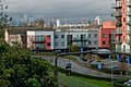 London-Woolwich, St Mary's Gardens viewing point 22.jpg