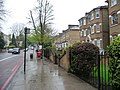 London Road ,Forest Hill - geograph.org.uk - 1253414.jpg