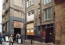 London clink prison museum 20050521.jpg