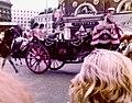 London parade 9 July 1974 - Princess Margaret.jpg