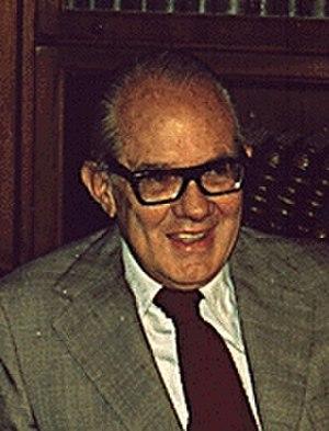 Alfonso López Michelsen - President López in 1977.