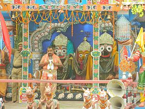 Rairangpur - Jai-Jagannath