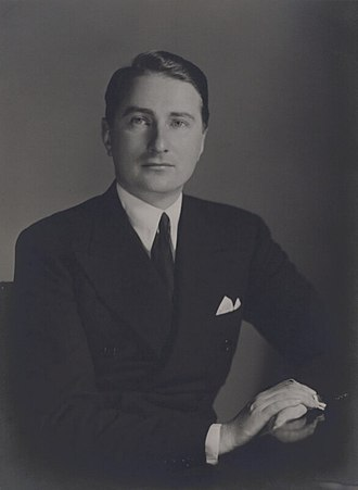 Gavin Henderson, 2nd Baron Faringdon - Image: Lordfaringdon