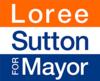 Loree Sutton for Mayor logo.png