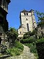 Lot Saint-Cirq-Lapopie Maison Pres De L'Eglise 29052012 - panoramio.jpg