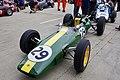 Lotus 25 2017 Silverstone Classic (25572387967).jpg