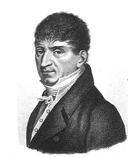Louis Jurine Swiss physician and naturalist