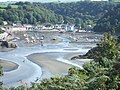 Lower Town harbour, Fishguard - geograph.org.uk - 1542307.jpg