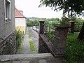 Lubań, schodki na ulicy Spacerowej - panoramio.jpg