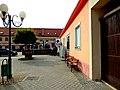 Ludbreg - Carnevale Klopotec 2012 - Center of the World ) - panoramio.jpg