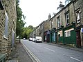 Luddenden Lane, Luddenden Foot - geograph.org.uk - 1009375.jpg
