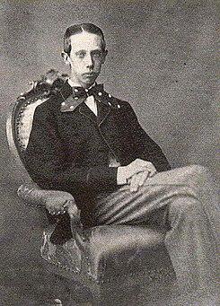 Luis Víctor De Austria Wikipedia La Enciclopedia Libre