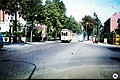 Luebeck Strassenbahn Moislinger Allee 1959.jpg