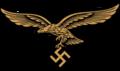 Luftwaffe eagle gold.png