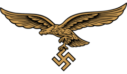 Luftwaffe eagle gold.png