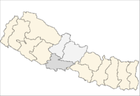 Lumbini zone location.png