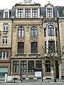 Luxembourg, 10 avenue de la Liberté.JPG