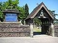 Lychgate to Bassaleg Church.jpg