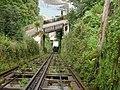 Lynton-Lynmouth Cliff Railway - geograph.org.uk - 237572.jpg