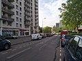 Lyon 8e - Rue Laennec direction nord (mai 2019).jpg